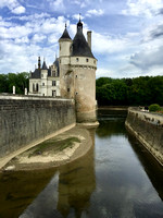French Castle 4168