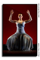 San Diego Civic Dance Arts: Moved to Dance